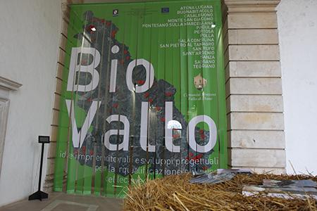 Mostra Bio Vallo