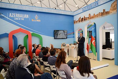 Paese Ospite Azerbaijan