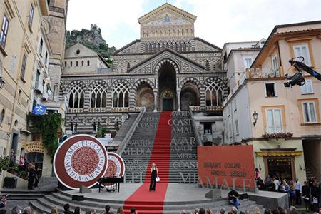 Amalfi Coast Media Award